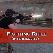 Load image into Gallery viewer, Fighting Rifle - VerTac Training and Gear