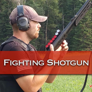 Fighting Shotgun