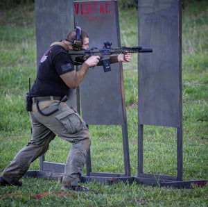 Fighting Rifle - VerTac Training and Gear
