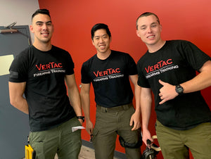 Essential Handgun - VerTac Training and Gear
