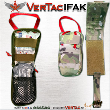 Load image into Gallery viewer, VerTac IFAK pouch - VerTac Training and Gear