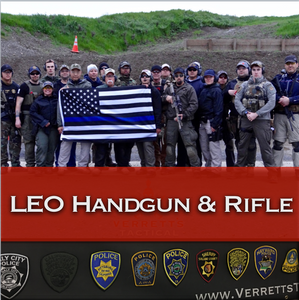 LEO Handgun/Rifle