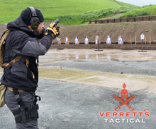 Load image into Gallery viewer, Fighting Handgun - VerTac Training and Gear