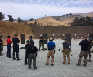 High Intensity Handgun - VerTac Training and Gear