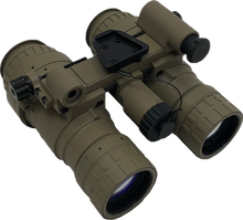Load image into Gallery viewer, RNVG Ruggedized Night Vision Goggles FDE