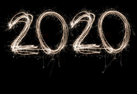 Happy New Year 2020! credit: Getty Images