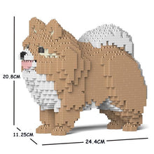 Load image into Gallery viewer, Pomeranian