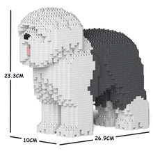Load image into Gallery viewer, Old English Sheepdog