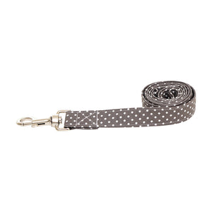 Dotty Lead in Grey