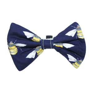 Manchester Bee Bow Tie
