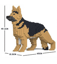 Load image into Gallery viewer, German Shepherd