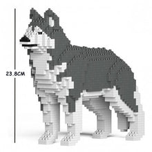 Load image into Gallery viewer, Husky