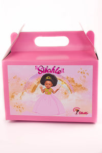 Pretty In Pink Party Box - Sibahle Collection