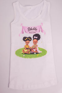 Book Club Vest - Sibahle Collection