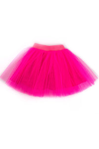 Pink Tutu Skirt - Sibahle Collection