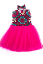 Doll Dress & Child Tutu Dresses - Sibahle Collection