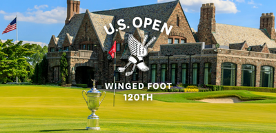 How Arccos Players Would Stack Up In The 2020 US Open at Winged Foot