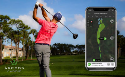 Bryan LaRoche Shows Us How To Virtually Play Any Course In The World