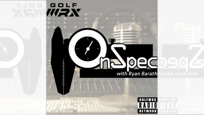 "On Spec: The ""Stats"" show – Interview with Sal Syed Co-Founder & CEO Arccos Golf"