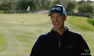 10 Questions with PGA Tour Caddie and Arccos Ambassador, Ted Scott