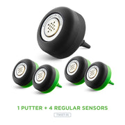 Arccos Caddie Single Smart Sensor Bundle