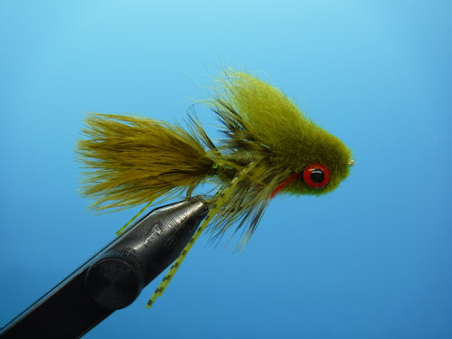 Patriot's Micro Sculpin