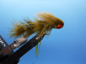 Mini Twisted Sculpin