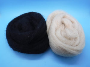 Patriot's Perfect Wool(Sculpin Wool)
