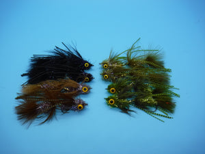 11/13 SALE Circus Peanut Fly Kit(Best Colors)