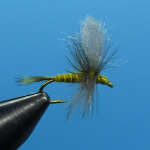 Jacklin's Green Drake Dry Fly