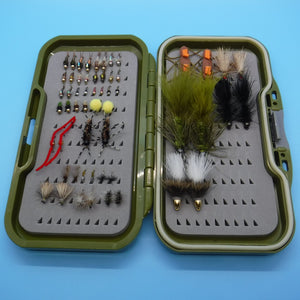 Complete River Fly Kit