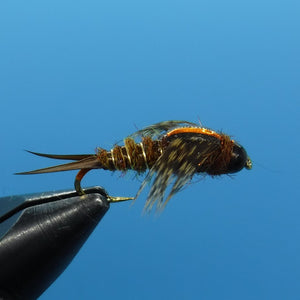 Patriot's Two-Tone Stonefly