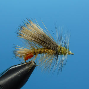 Stimulator Dry Fly