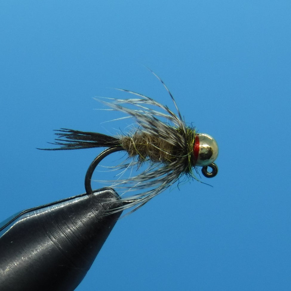 Guides Choice Hare's Ear Jig