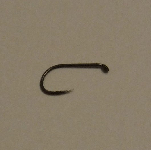 Perfection Barbless Dry Fly Hook