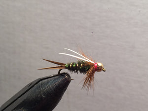 Prince Nymph Bead Head Fly