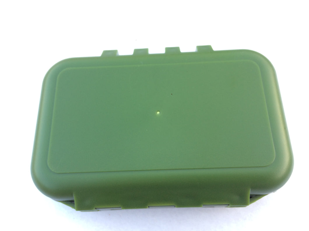Patriot Small Waterproof Fly Box