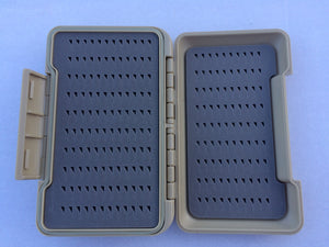Patriot Double Sided Waterproof Fly Box