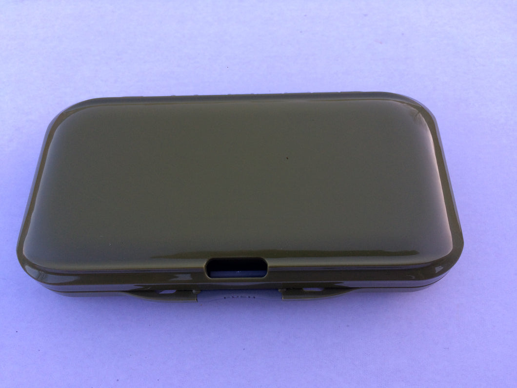 Patriot Medium Waterproof Fly Box