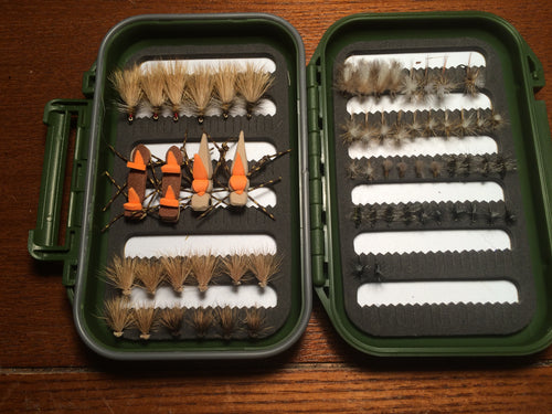 Dry/Dropper Complete Fly Kit