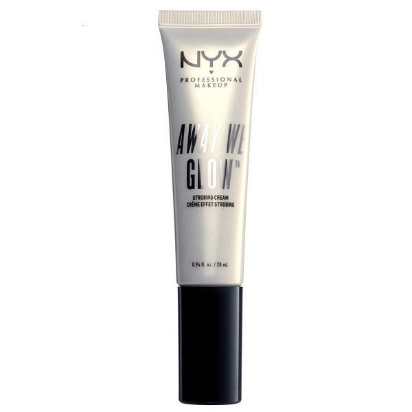 NYX Away We Glow Strobing Cream