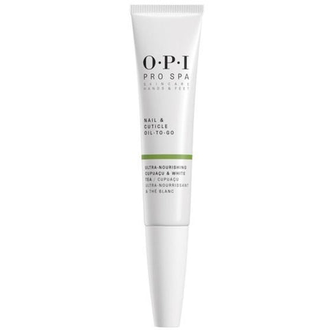 OPI Pro Spa Protective Hand Nail & Cuticle Cream 1.7 oz