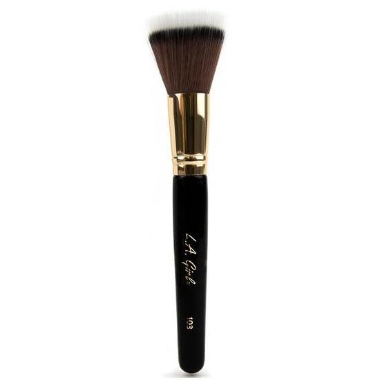 stippling-brush-la-girl-makeup-brush
