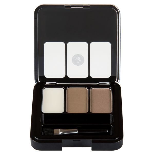 hd eyebrow kit - absolute new york - eyebrow kit
