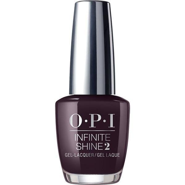 Lincoln Park After Dark - opi infinite shine - nail lacquer