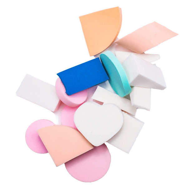 cosmetic sponge value pack - the crème shop - makeup sponges