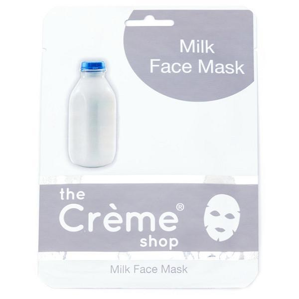 milk face mask - the crème shop - face mask