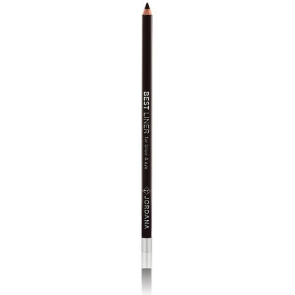 "Best Liner For Brow & Eye 7"" Eyeliner Pencil Jordana Cosmetics"