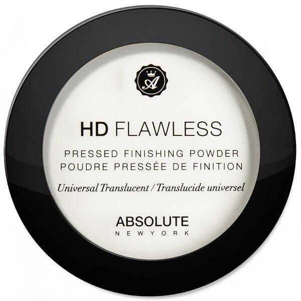 AFP01 Absolute New York Hd Finishing Powder Clear