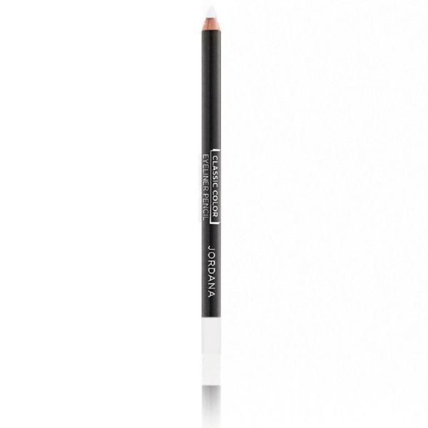 Classic Color Eyeliner Pencil Jordana Cosmetics